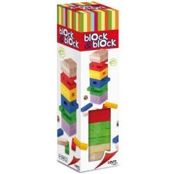 BLOCK & BLOCK COLORS