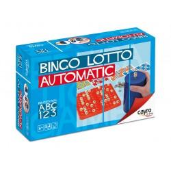 AUTOMATIC BINGO LOTTO