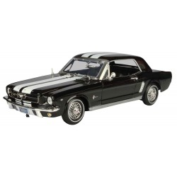 1:18 1964 1/2 FORD MUSTANG (Hard Top)