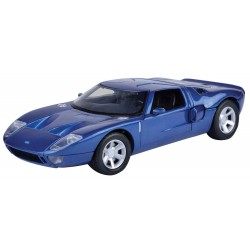1:24 FORD GT CONCEPT
