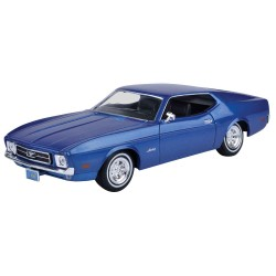 1:24 1971 FORD MUSTANG SPORTSROOF