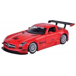1:24 MERCEDES-BENZ SLS AMG GT3