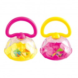 BABY BELL RATTLE