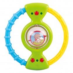 BABY SENSES RING