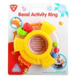 BEAD ACTIVITY RING