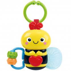 BEN THE BUSY BEE