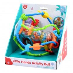 LITTLE HANDS ACTIVITY BALL