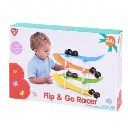 FLIP & GO RACER
