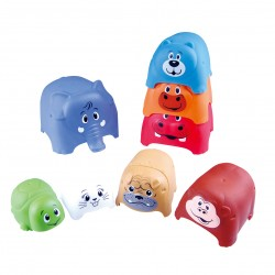 ANIMAL PARTY STACKER
