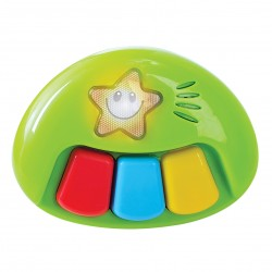 BABY ROCK STAR - PIANO