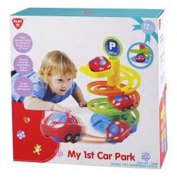 MY 1st CAR PARK