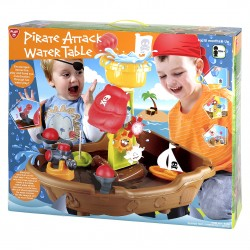 PIRATE ATTACK WATER TABLE