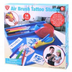 AIR BRUSH TATOO STUDIO