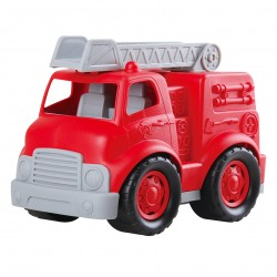 ON THE GO FIRE ENGINE