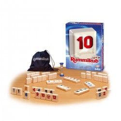 RUMMIKUB CLUB