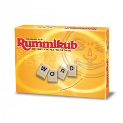 RUMMIKUB EXPERIENCE WORD