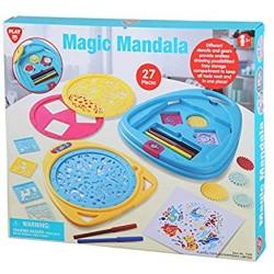 MAGIC MANDALA - 27pcs