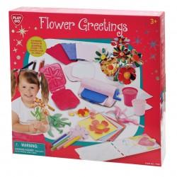 Flower Greetings