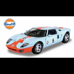 1:12 FORD GT CONCEPT - Gulf Color