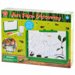 ANT FARM DISCOVERY