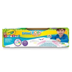 Colour POP! COLOUR & ERASE MAT
