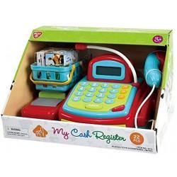 MY CASH REGISTER
