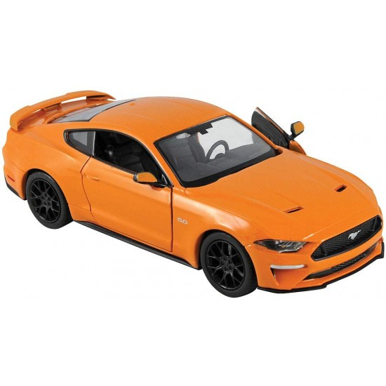 1:24 FORD MUSTANG GT