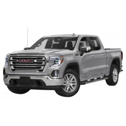 1:27 2019 GMC SIERRA 1500 SLT CREW CAB