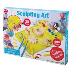 SCULPTING ART