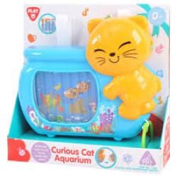 CURIOUS CAT AQUARIUM
