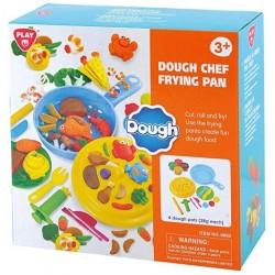 Dough CHEF FRYING PAN