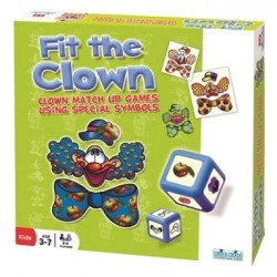 FIT THE CLOWN