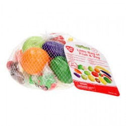 BAG OF FRUITS AND VEGETABLES