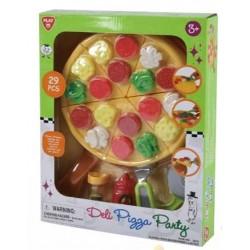 DELI PIZZA PARTY