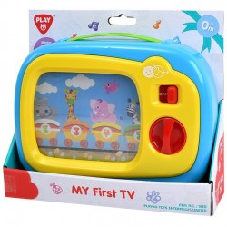 MY FIRST TV